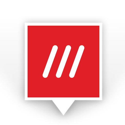 what3words avatar image