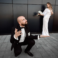 Bröllopsfotograf Vadik Martynchuk (VadikMartynchuk). Foto av 27.08.2018