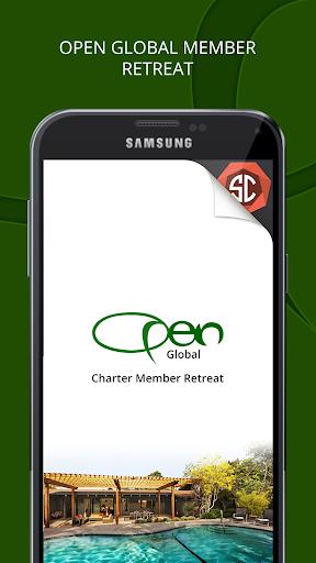 Open Global - Member Retreat