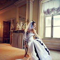 Wedding photographer Olga Polyakova (lelya). Photo of 14.01.2013