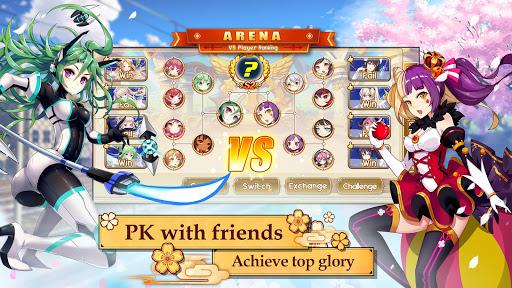 NinjaGirlsuff1aReborn 1.10.0 screenshots 5