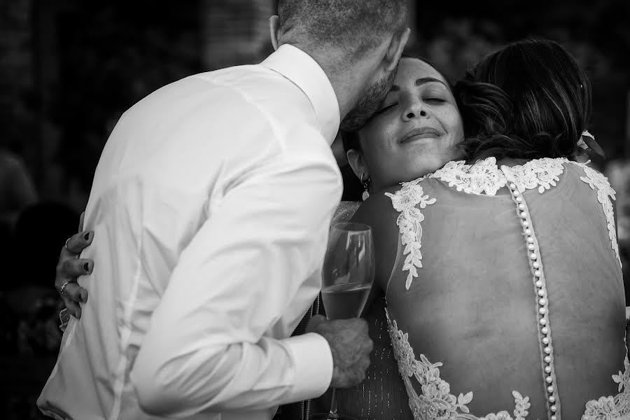 Wedding photographer Barbara Fabbri (fabbri). Photo of 31.01.2020