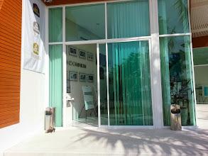 Photo: Офис продаж жилья The BeachFront на Phuket