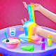 Make Fluffy Slime Jelly DIY Slime Maker Game 2019 Download on Windows