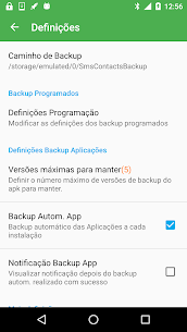 Super Restauração de backup 2.3.02 Mod Apk Download 5