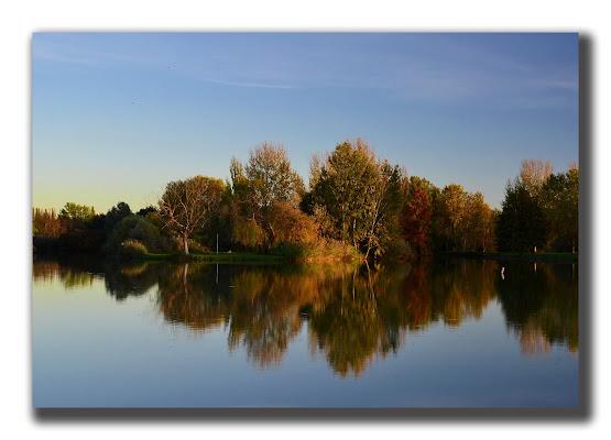I colori dell'autunno... di Max66