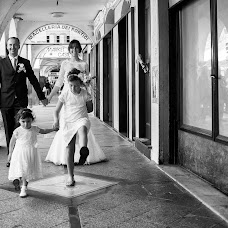 Wedding photographer Giulia Molinari (molinari). Photo of 28.05.2017
