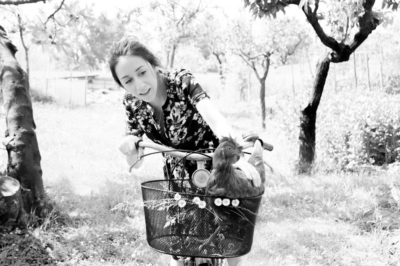 country girl di gabrielecollini