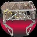 MSOE STEM Walking Robot icon