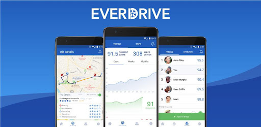 EverDrive™ - Safe Driving - Apps on Google Play