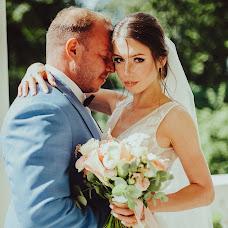 Wedding photographer Igor Vyrelkin (iVyrelkin). Photo of 11.10.2018