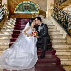 Wedding photographer Carlos De stefano (carlosdestefano). Photo of 03.03.2017
