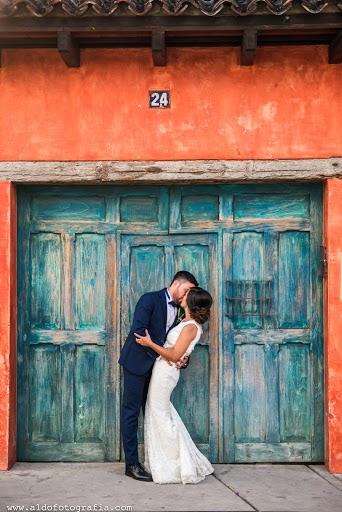 Fotógrafo de bodas Aldo Comparini (AldoComparini). Foto del 03.03.2018