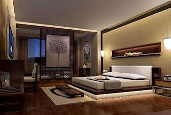 Mahayana OCT Boutique Hotel Shenzhen