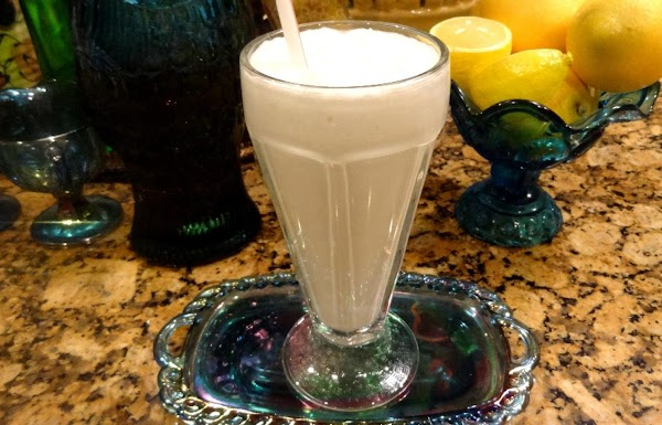 WHO KNEW IT COULD BE THIS EASY? Each milkshake is about 2 cups and can...