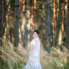 Wedding photographer Darya Carikova (tsarikova). Photo of 13.12.2017