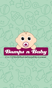 Bumps n Baby- screenshot thumbnail