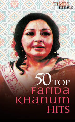 50 Top Farida Khanum Hits