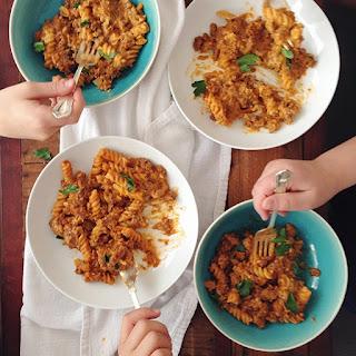 Homemade Macaroni Beef Recipes