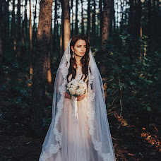 Wedding photographer Nikita Kver (nikitakver). Photo of 21.08.2018