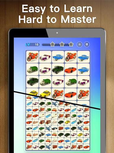 Onet 3D - Classic Link Puzzle screenshots 14