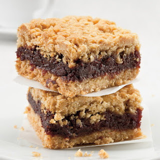 Date Squares (The Best).