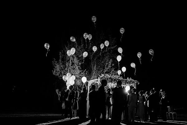 Fotógrafo de bodas Carlos Galarza Pérez (carlosgalarza). Foto del 18.03.2016