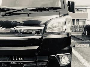 ハイゼットトラック  のカスタム事例画像 スカニア(41ACE)さんの2020年10月16日12:53の投稿