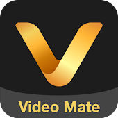 VMate - Your BEST video mate