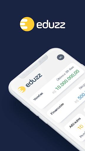 Eduzz - Negócios Digitais 4.0.4612 screenshots 1