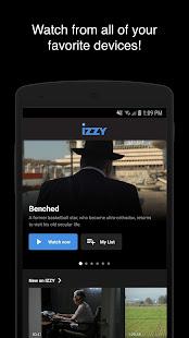 Download IZZY - Stream Israel For PC Windows and Mac apk screenshot 2