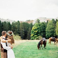 Wedding photographer Vladimir Nadtochiy (Nadtochiy). Photo of 01.08.2018