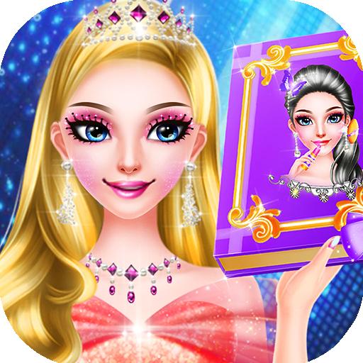 Princess Crash Course Diary