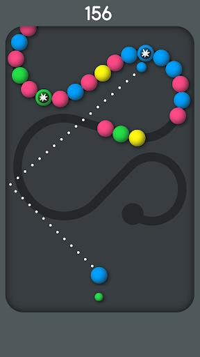 Télécharger Gratuit Snake Balls mod apk screenshots 2