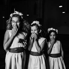 Wedding photographer Cláudia Silva (claudia). Photo of 28.08.2018