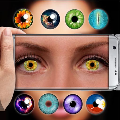 Eye Colour Changer 2018