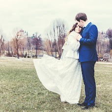 Wedding photographer Dima Pysanko (maniacsster). Photo of 07.04.2014