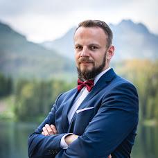 Fotograf ślubny Kamil Domagała (kamildomagalapl). Zdjęcie z 20.11.2018