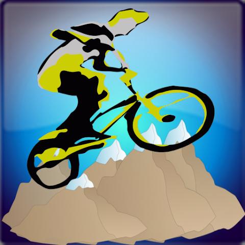 android Top bmx racing adventure Screenshot 1