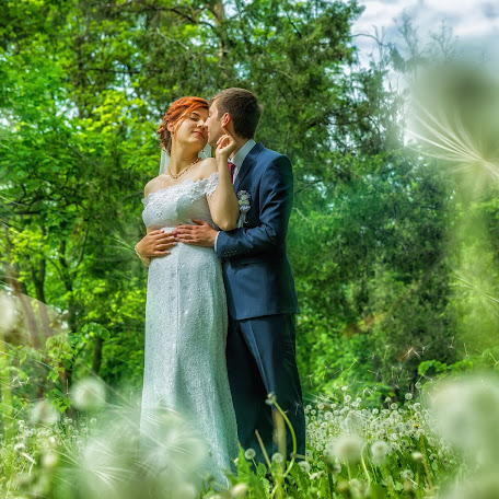 Wedding photographer Fedor Mikhalev (FedorNikolaevich). Photo of 23.05.2017