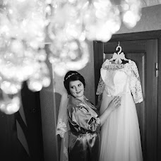 Wedding photographer Olga Timoschuk (PhOlga). Photo of 02.07.2018