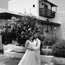 Wedding photographer Fabian Ramirez cañada (fabi). Photo of 27.06.2018