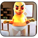 The Baby In Yellow Scary Game icon
