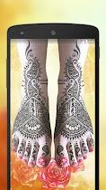 Bridal Mehndi Designs 2017 - screenshot thumbnail 04