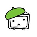 ニコニコ漫画 - 無料で雑誌・WEBの人気マンガや未来のヒット作が読める icon