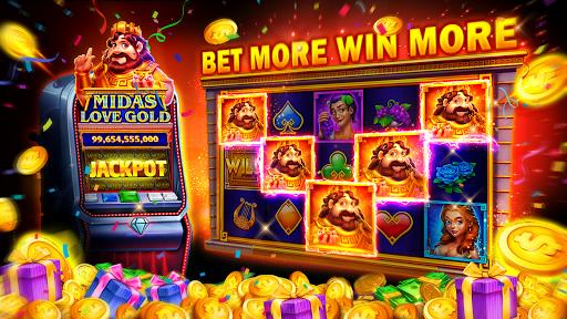 Tycoon Casinou2122: Free Vegas Jackpot Slots  screenshots 4