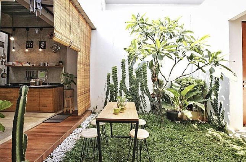 Inspirasi desain dapur terbuka – source: instagram.com/damaricha