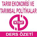 TARIM EKO.&TAR. PO.DERS ÖZETİ icon
