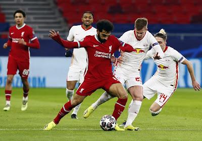 """Julian Nagelsmann : """"Liverpool a mérité sa qualification, il faut l'accepter"""""""