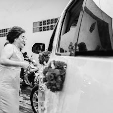 Wedding photographer Yos Harizal (yosrizal). Photo of 15.02.2017